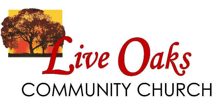 Live Oaks Community Church